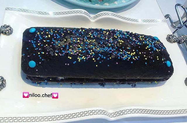 کیک همیشگی