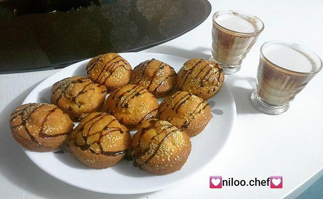 کیک فنجونی (یزدی)